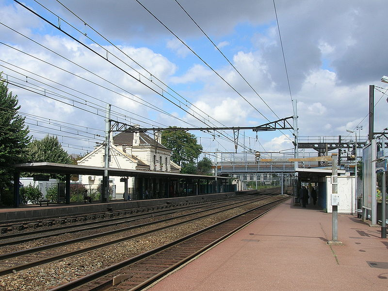 Gare d 39 ivry sur seine horaires en gare d 39 ivry sur seine - Code postal ivry ...