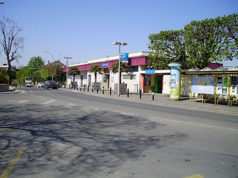 Gare d 39 orly ville horaires en gare d 39 orly ville for Piscine palaiseau