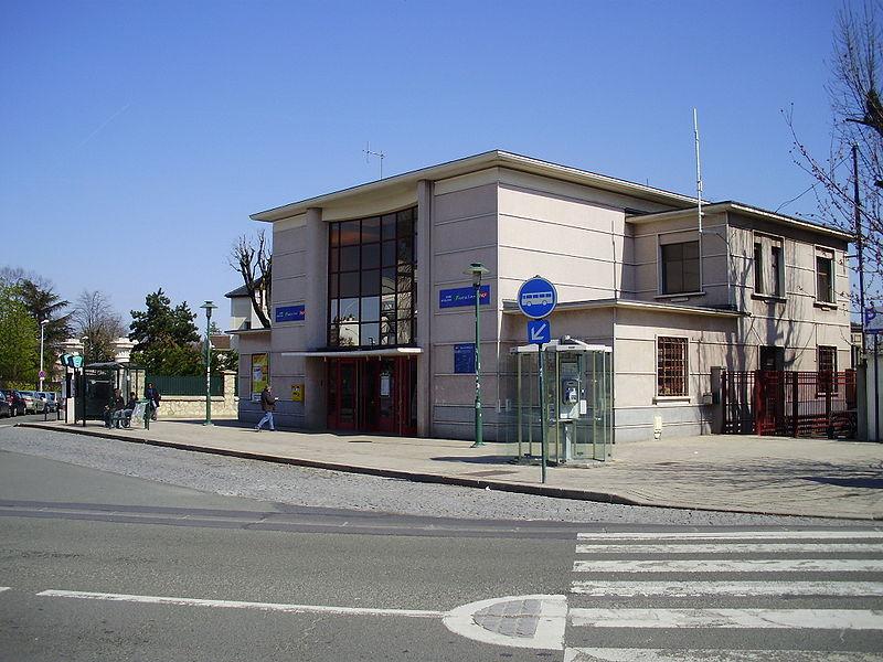 Gare de bellevue horaires en gare de bellevue - Horaire piscine bellevue ...