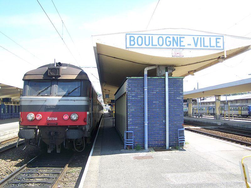 Gare de boulogne ville horaires en gare de boulogne ville for Piscine de boulogne billancourt horaires