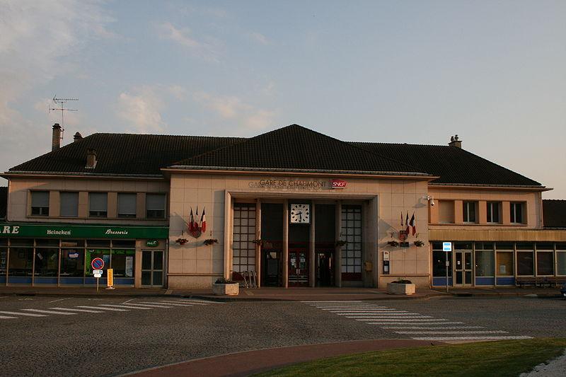 Gare de chaumont horaires en gare de chaumont for Piscine chaumont 52