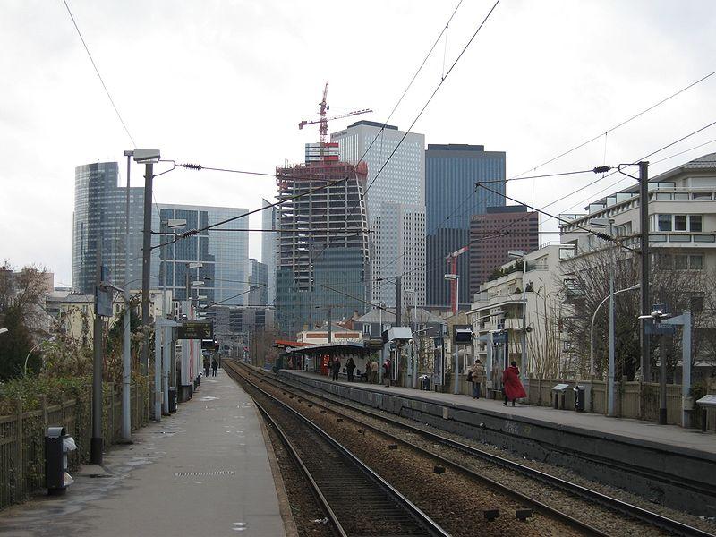 Gare de courbevoie horaires en gare de courbevoie - Piscine municipale de courbevoie ...