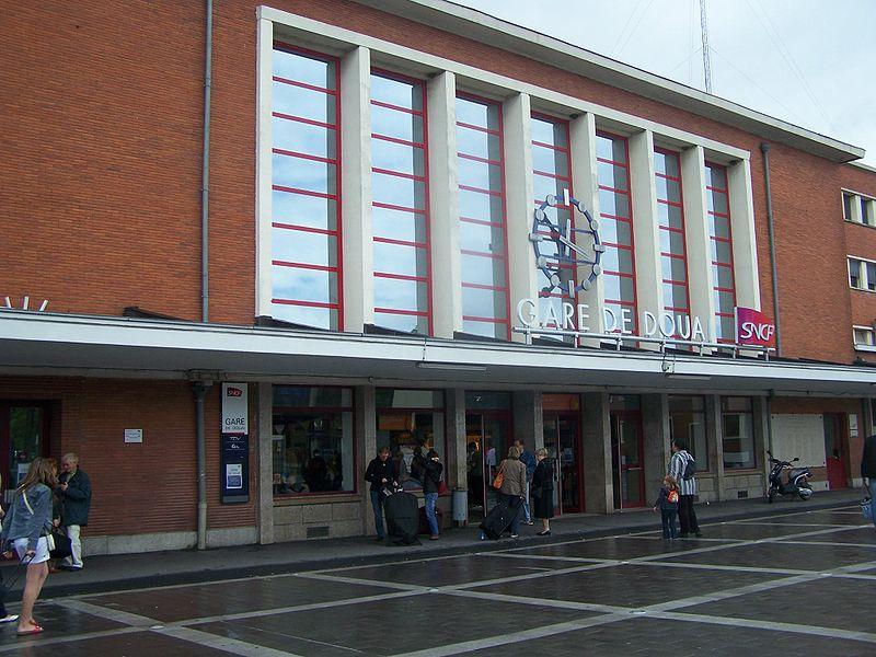 Gare de douai horaires en gare de douai - Horaire bus douai ...
