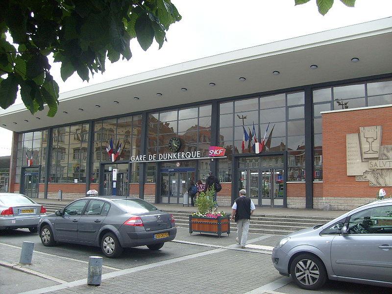 Gare de dunkerque horaires en gare de dunkerque for Horaire castorama dunkerque
