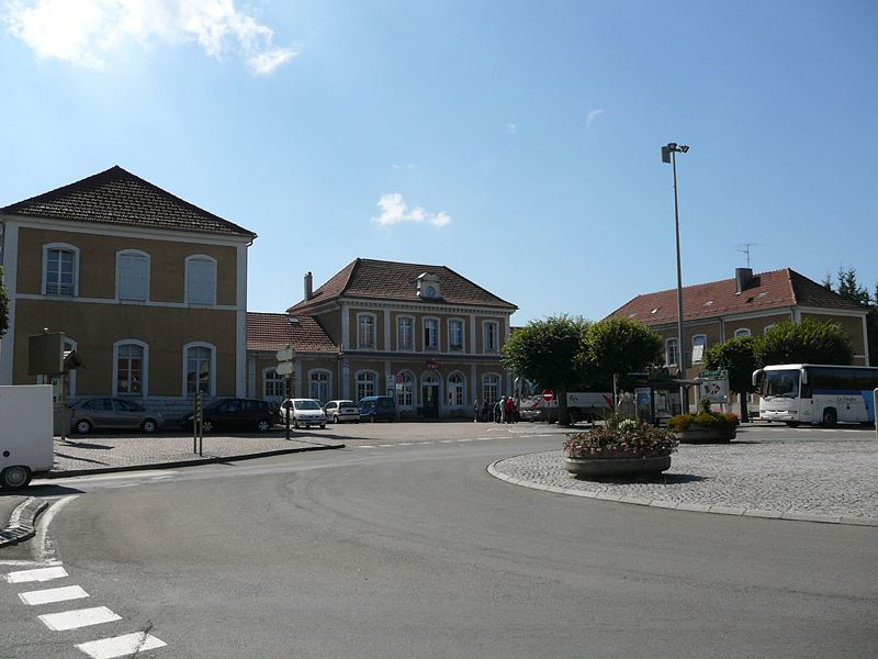 Gare de pontarlier horaires en gare de pontarlier - Piscine pontarlier horaires ...