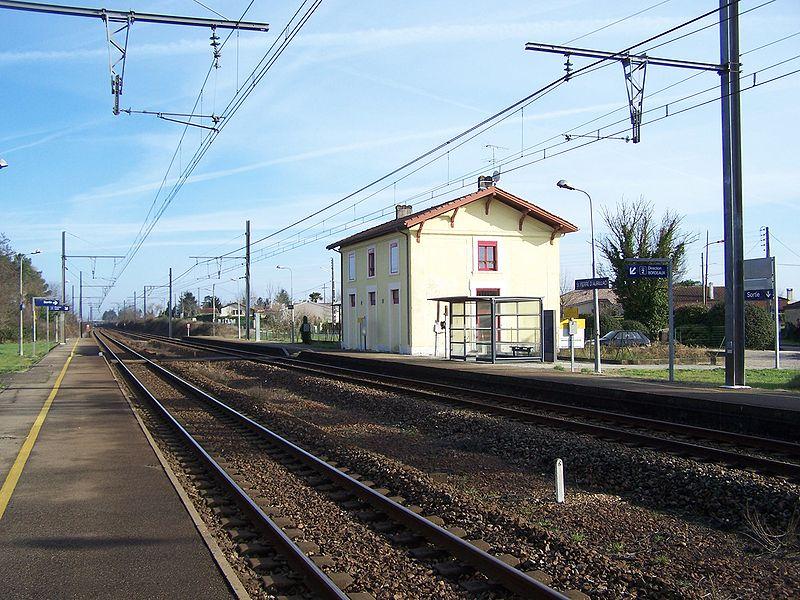 Gare de saint pierre d 39 aurillac horaires en gare de saint pierre d 39 - Horaires ouverture marche saint pierre ...