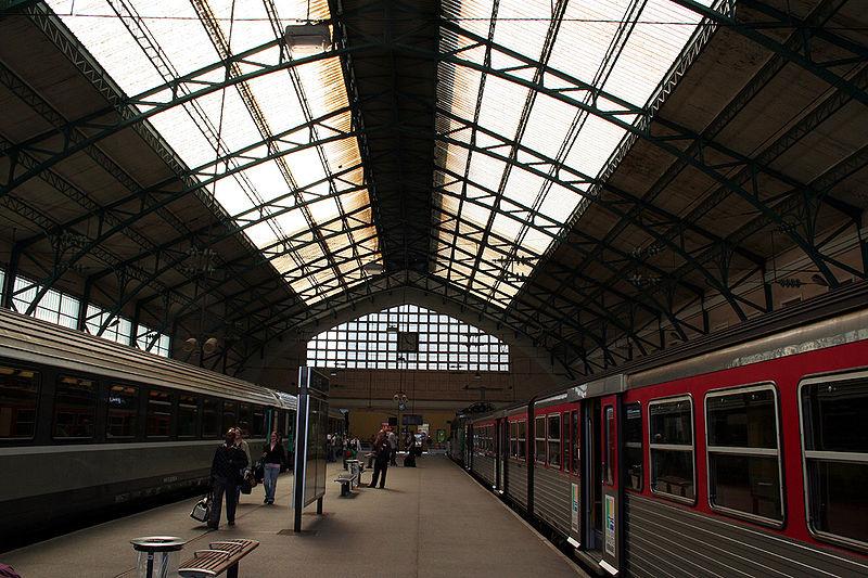 Gare du Havre - Horaires des trains SNCF
