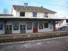gare de breuillet village horaires en gare de