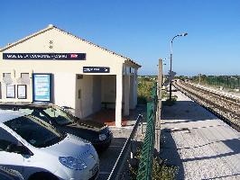 Gare de la couronne carro horaires en gare de la - Horaire piscine martigues ...