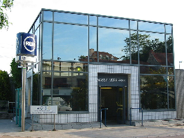 Gare de massy verri res horaires en gare de massy - Massy code postal ...