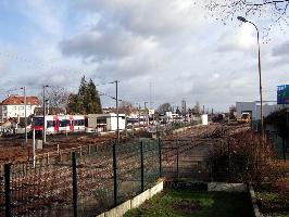 Gare de villeparisis mitry le neuf horaires en gare de for Piscine village neuf horaires