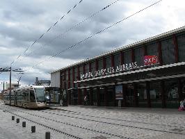 Gare des aubrais orl ans horaires en gare des aubrais orl ans for Comfleury les aubrais code postal